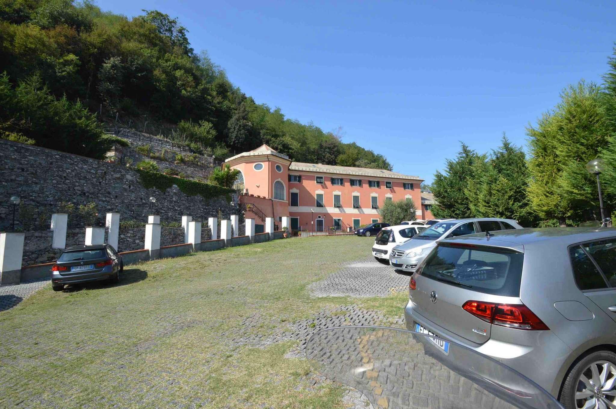 Bilocale Genova Salita Ns Sig.ra Guardia 6