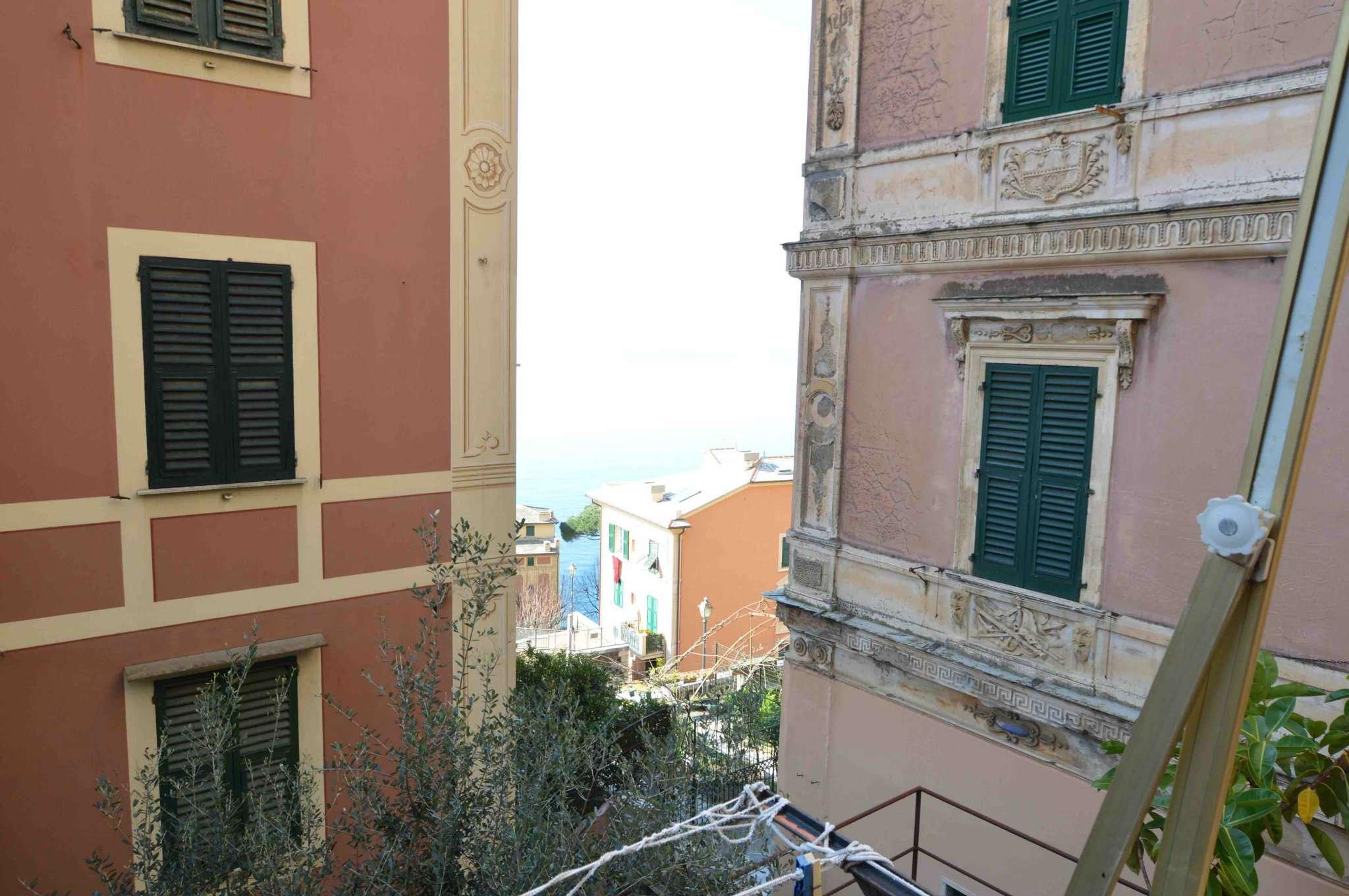 Foto 1 di Appartamento via Bettolo, Camogli
