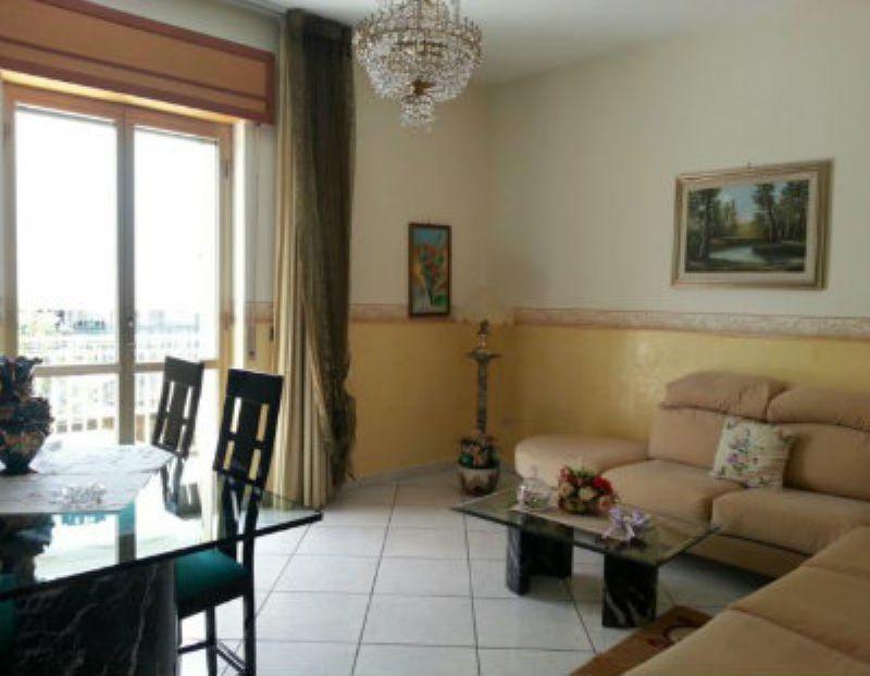Appartamento in Vendita a Qualiano