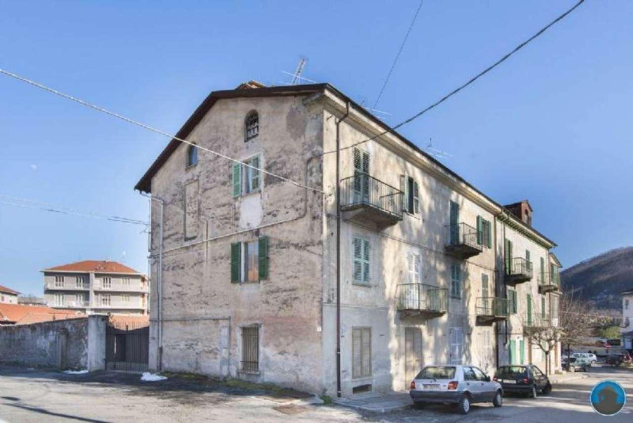 Bilocale Torre Pellice Viale Torino 12