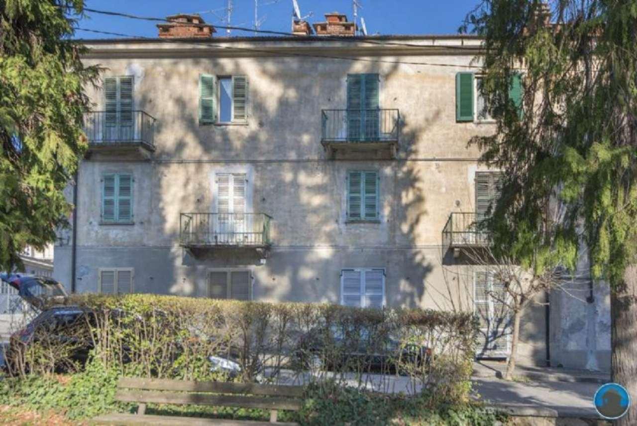 Bilocale Torre Pellice Viale Torino 13