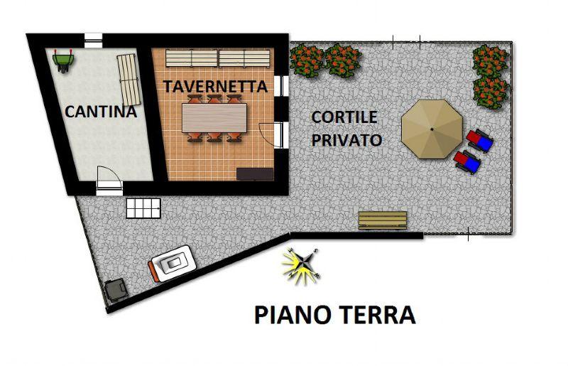 Villar Pellice Vendita CASALE / RUSTICO / CASA / CASCINA Immagine 1