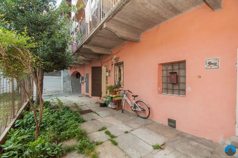 Casa indipendente in affitto a Torre Pellice in Piazza Del Comune
