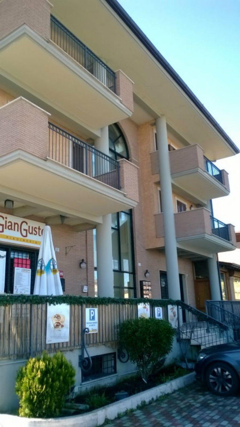 Ufficio / Studio in vendita a San Cesareo, 2 locali, prezzo € 105.000 | Cambio Casa.it