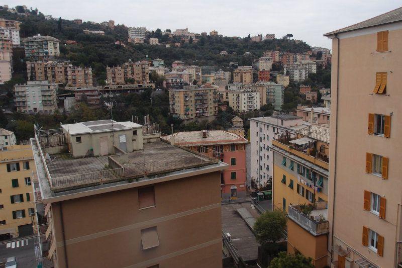 Affitto bilocale Genova PB244566