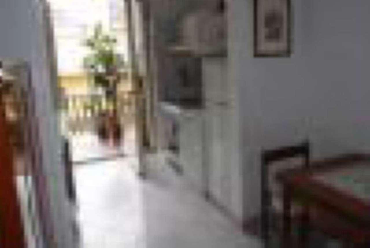 Bilocale Genova Via Privata Oberdan 4