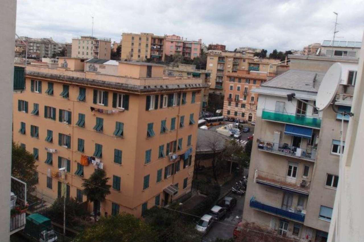 Bilocale Genova Traversa Via Isonzo 2