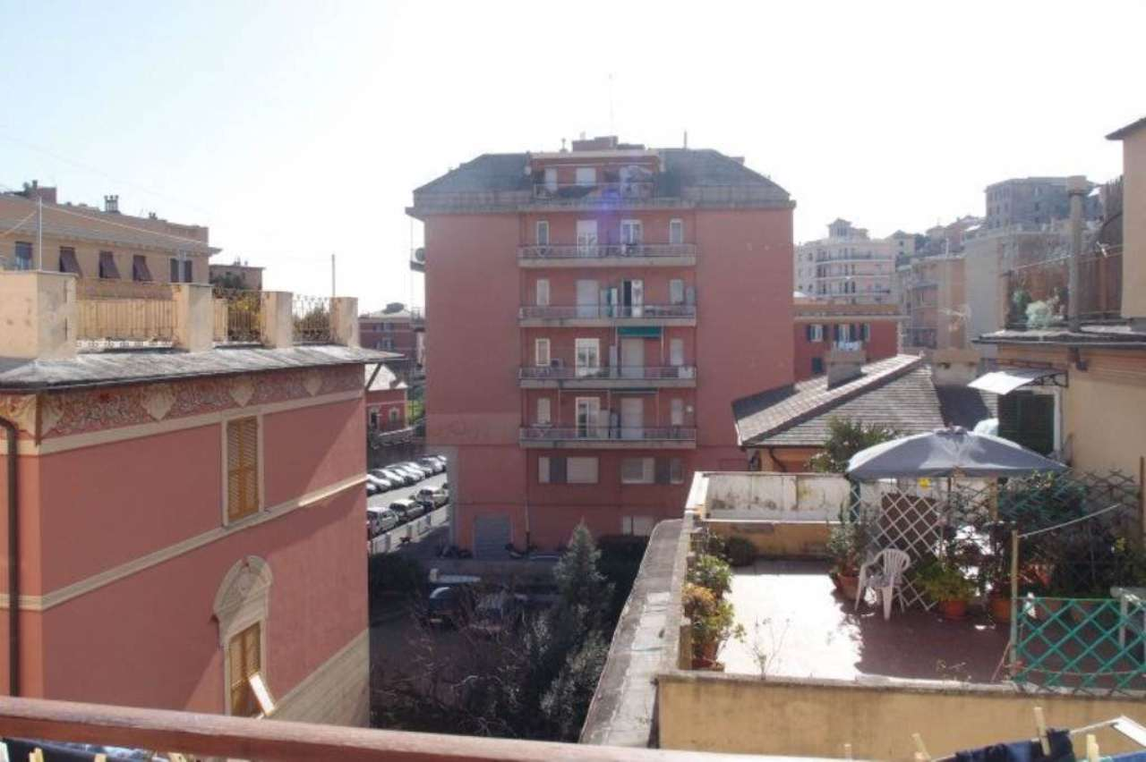 Bilocale Genova Traversa Via Isonzo 1