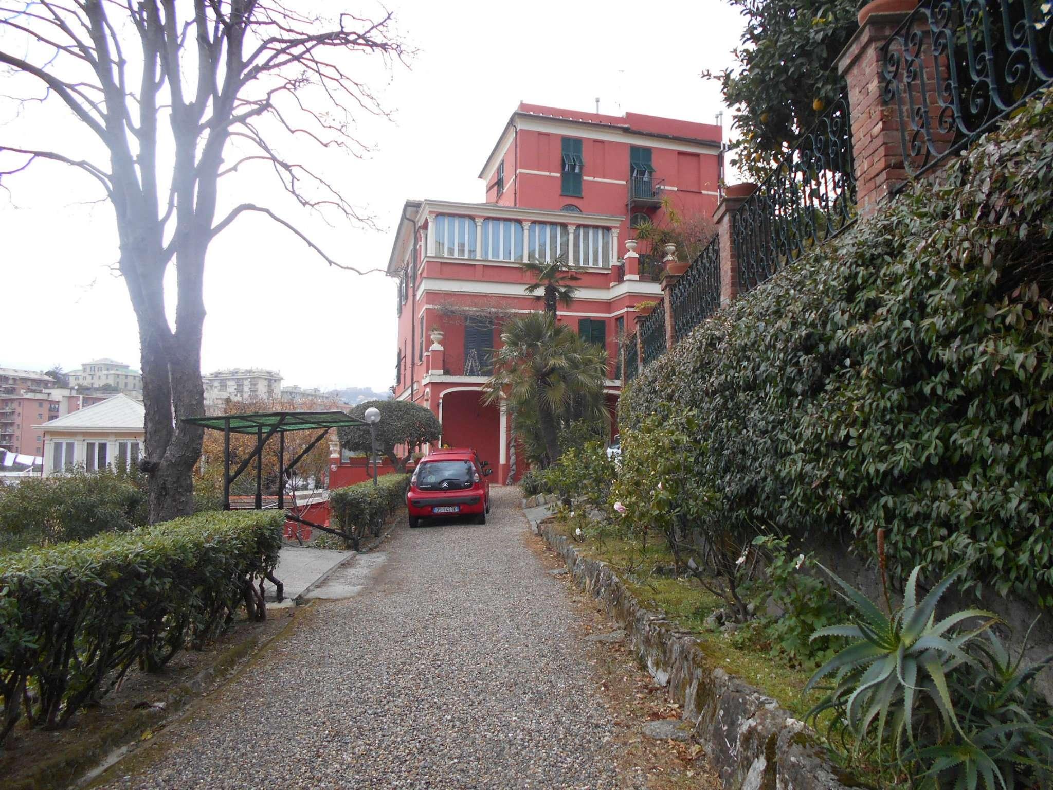 Appartamenti monolocali in affitto a genova for Affitto arredato genova