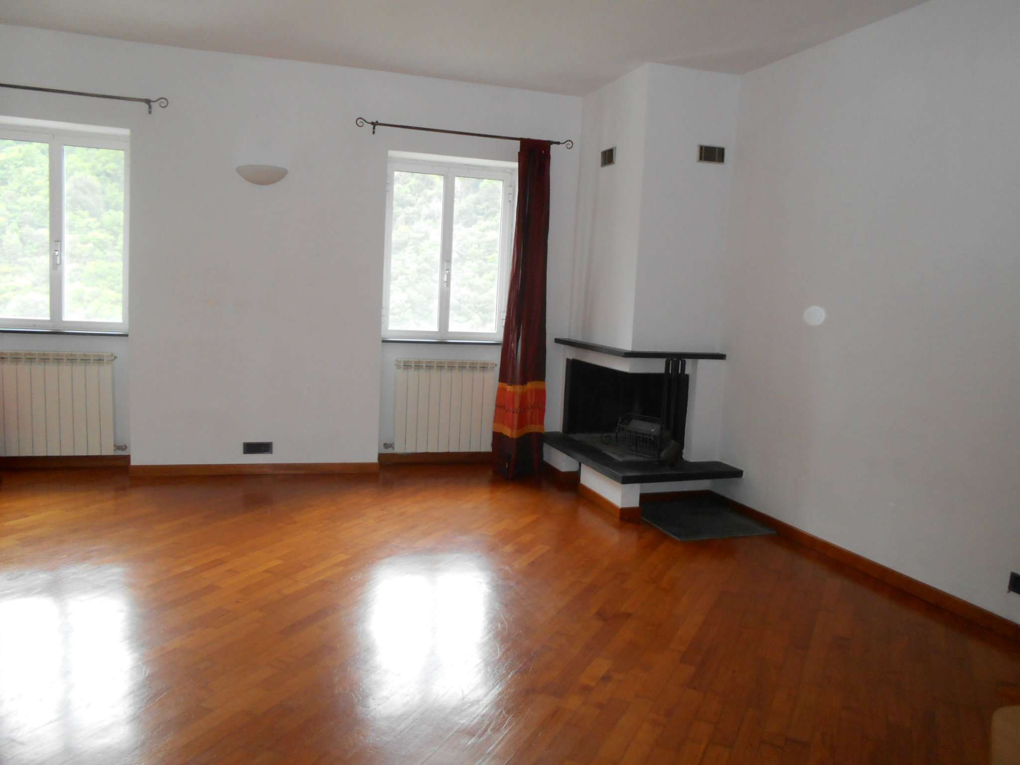 Appartamento in affitto a Avegno, 2 locali, prezzo € 400 | Cambio Casa.it