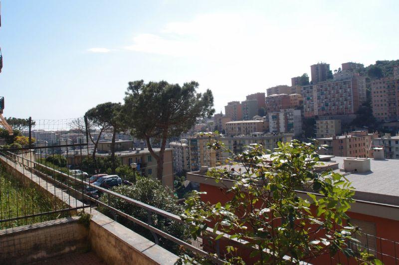 Affitto bilocale Genova P5180486
