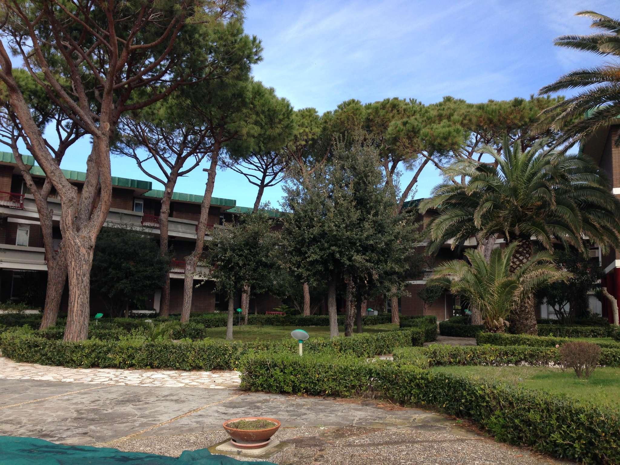 Bilocale Santa Marinella Via Etruria 5