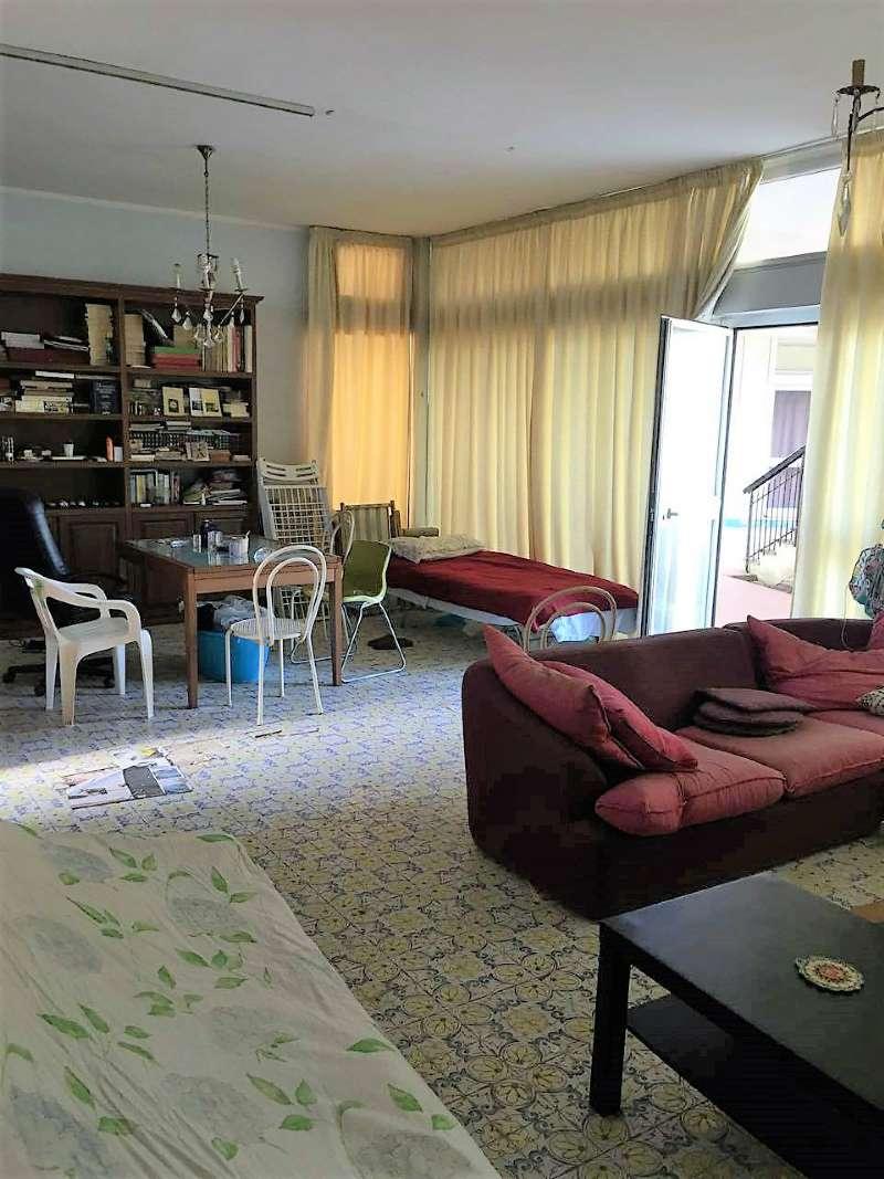 Bilocale Santa Marinella Via Etruria 10