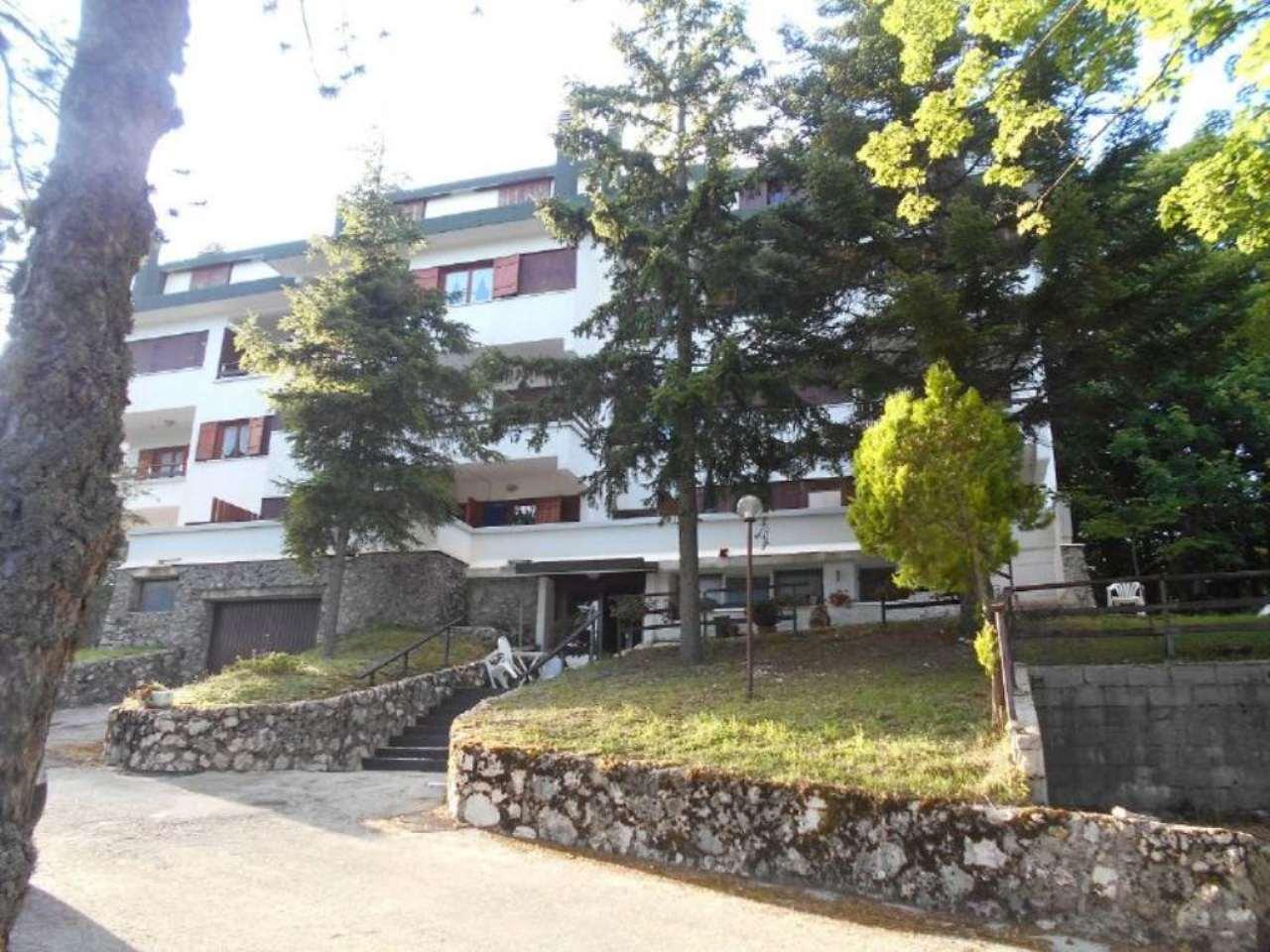 Appartamento in vendita a Rieti, 4 locali, prezzo € 130.000 | Cambio Casa.it