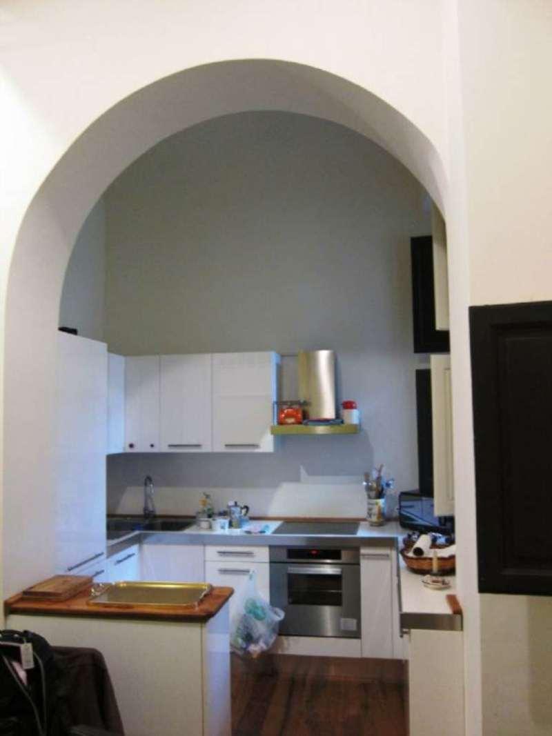 Bilocale Milano Via Cappuccio 5