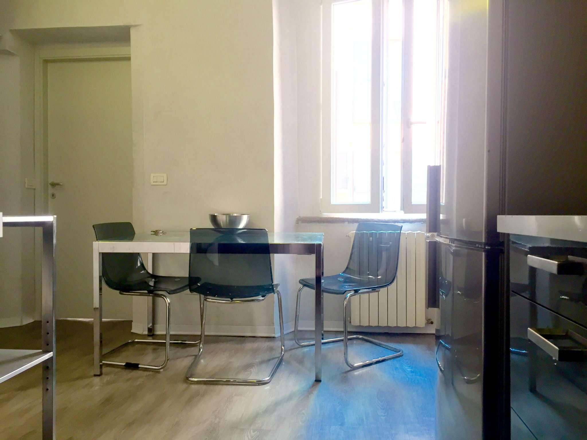 Bilocale Milano Via Lupetta 5
