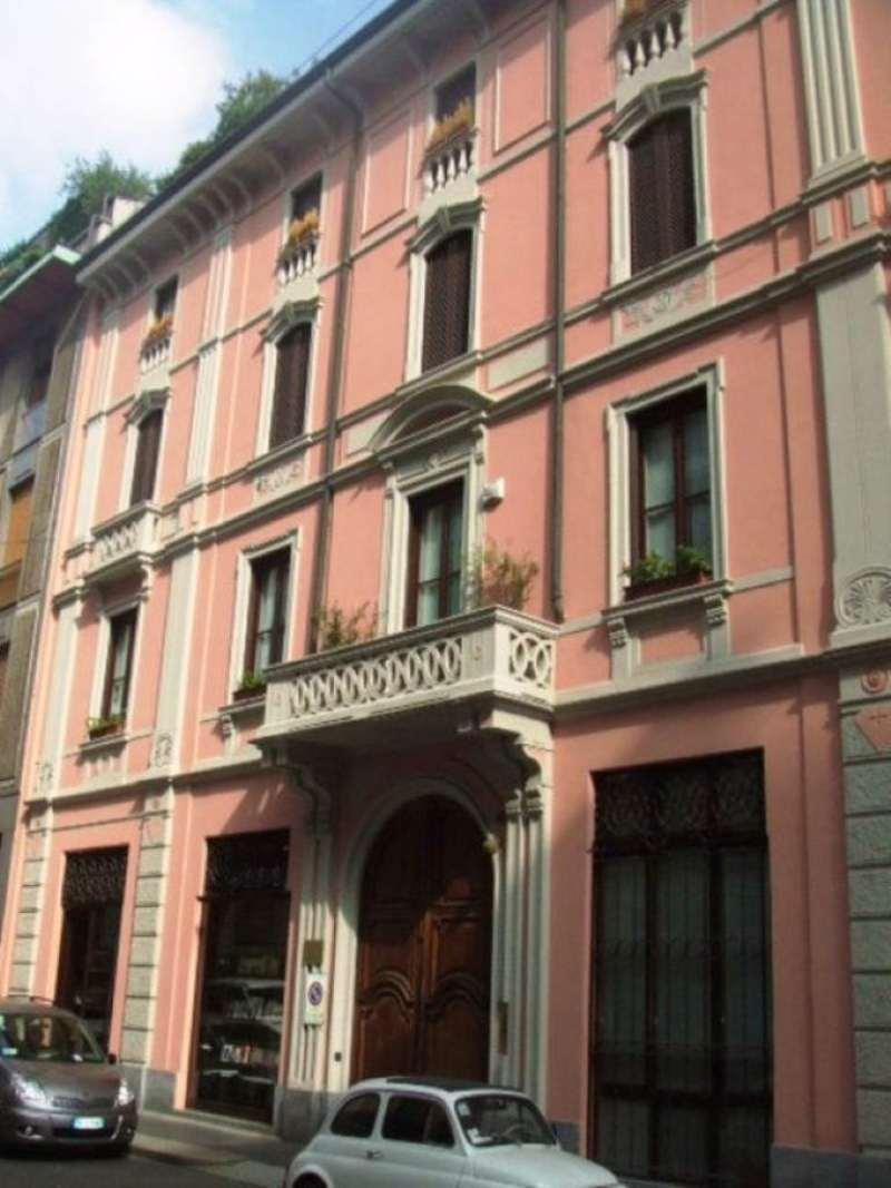 Bilocale Milano Via Terraggio 1