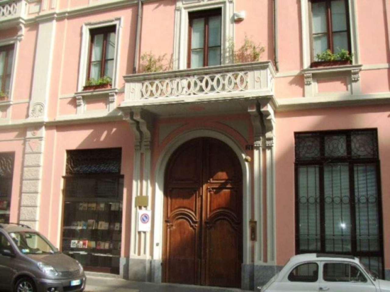 Bilocale Milano Via Terraggio 2