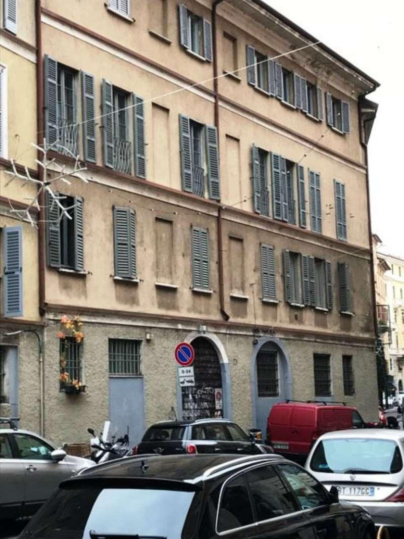 Magazzino in vendita a Milano, 1 locali, zona Zona: 1 . Centro Storico, Duomo, Brera, Cadorna, Cattolica, prezzo € 9.000 | Cambio Casa.it