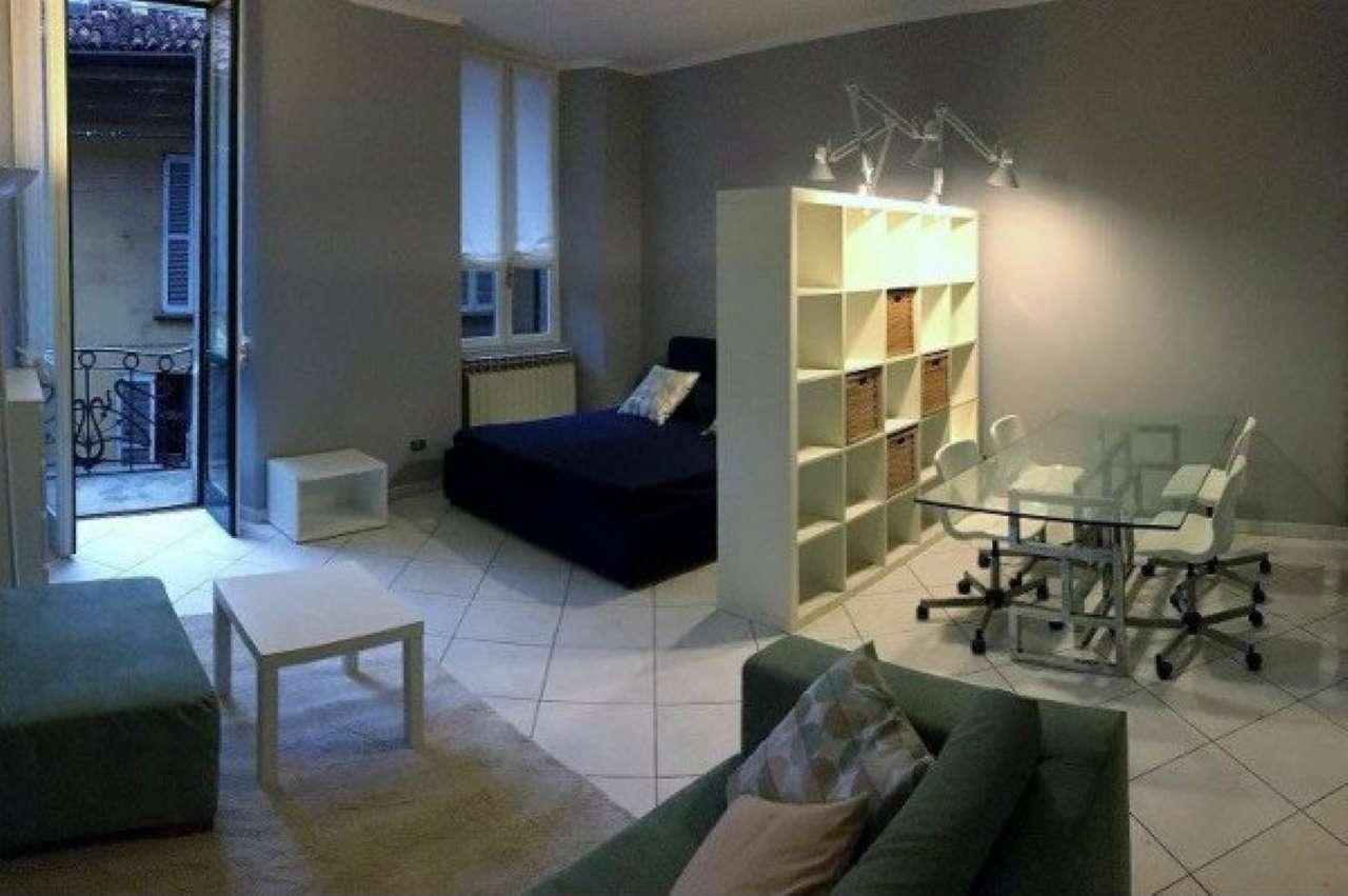 Appartamento in affitto a Milano, 1 locali, zona Zona: 1 . Centro Storico, Duomo, Brera, Cadorna, Cattolica, prezzo € 1.100   Cambio Casa.it