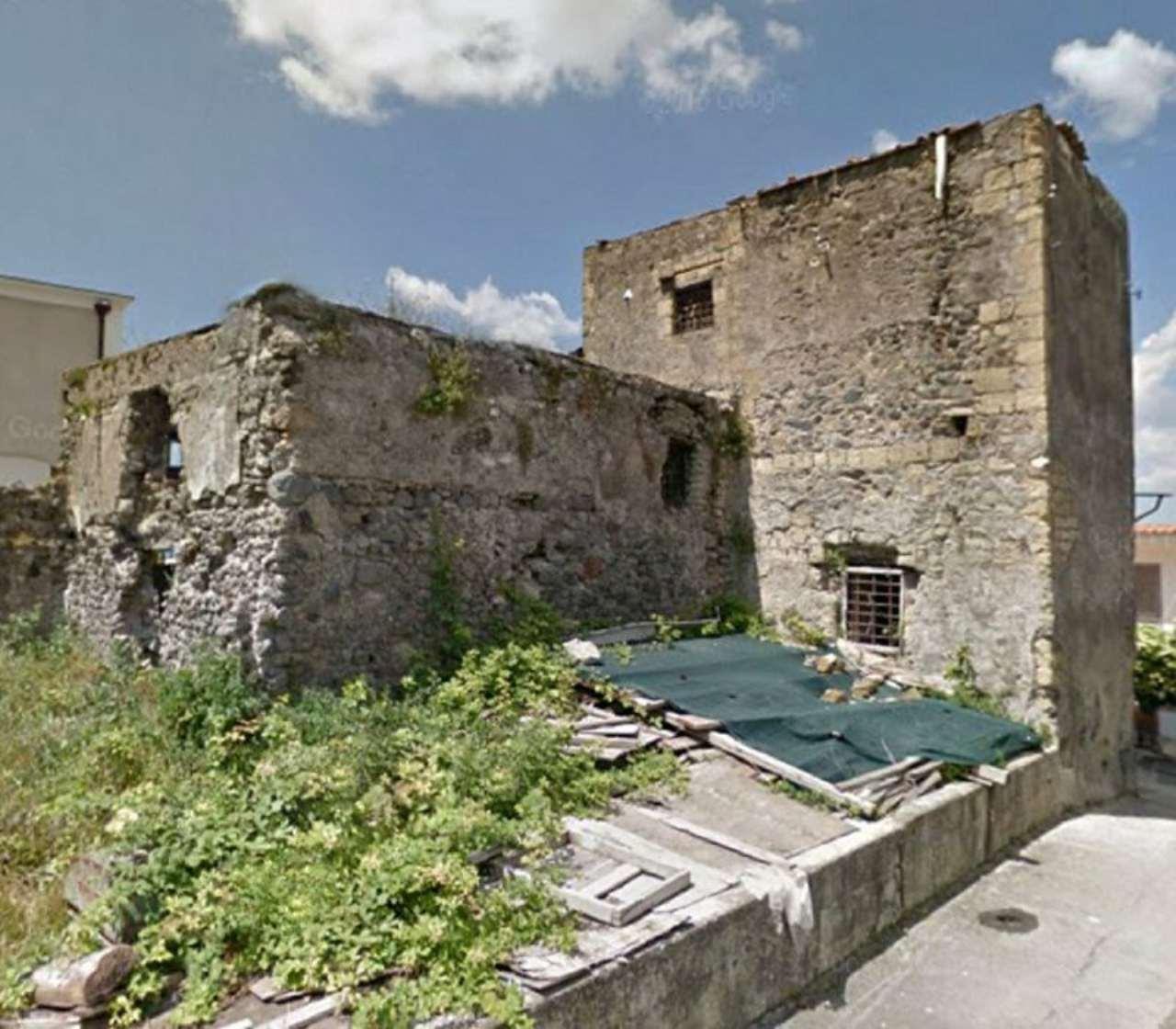 Villa-Villetta Vendita San Sebastiano Al Vesuvio