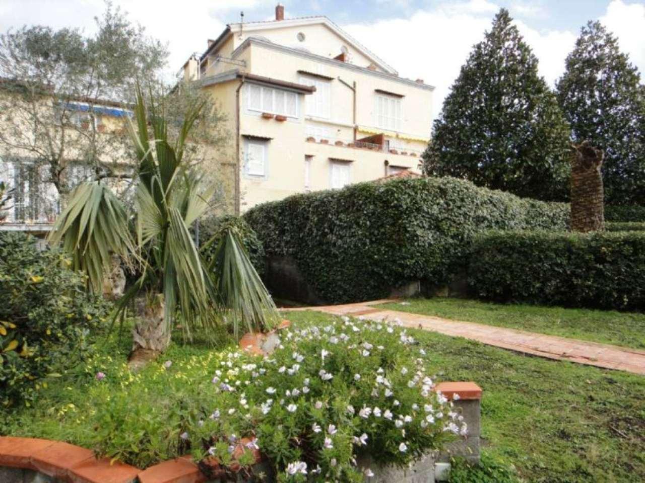 Appartamento in vendita a Massa Lubrense, 5 locali, prezzo € 350.000 | CambioCasa.it