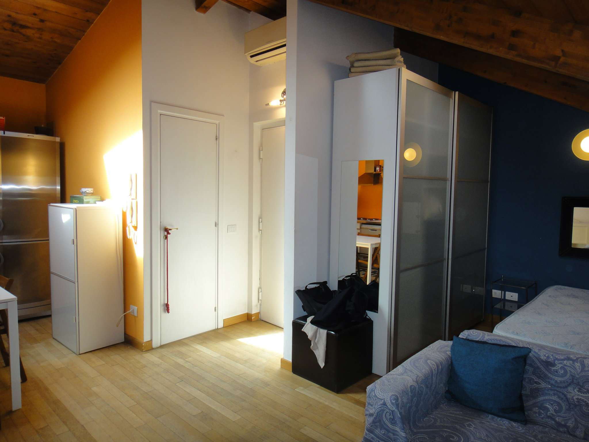 Appartamento monolocale in affitto a Napoli (NA)