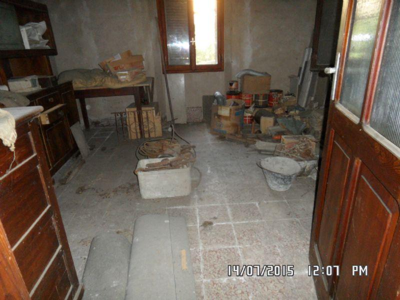 Villa in vendita a Cavriago, 5 locali, prezzo € 320.000 | Cambio Casa.it
