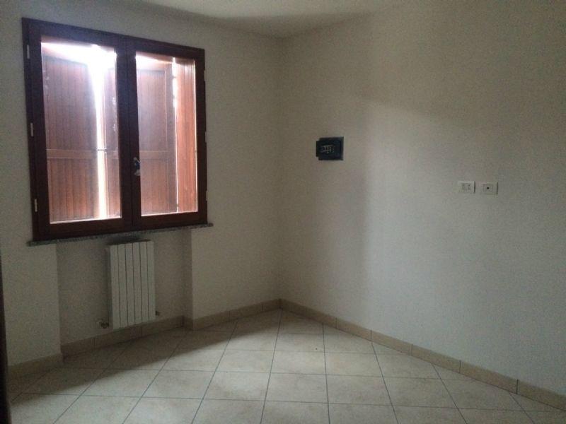 Appartamento in Affitto a Reggio Emilia