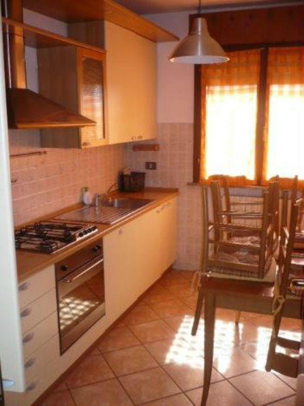 Appartamento in affitto a Reggio Emilia, 2 locali, prezzo € 550 | Cambio Casa.it