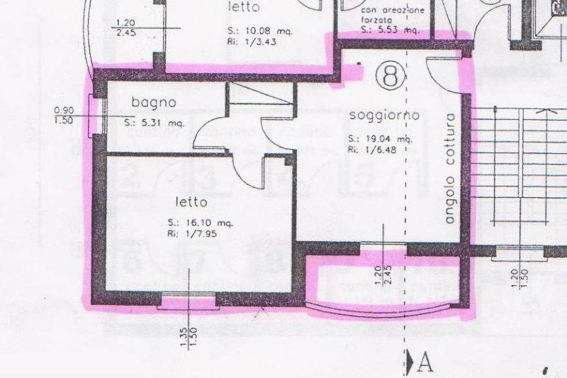Vendita  bilocale Cadelbosco di Sopra  1 845760