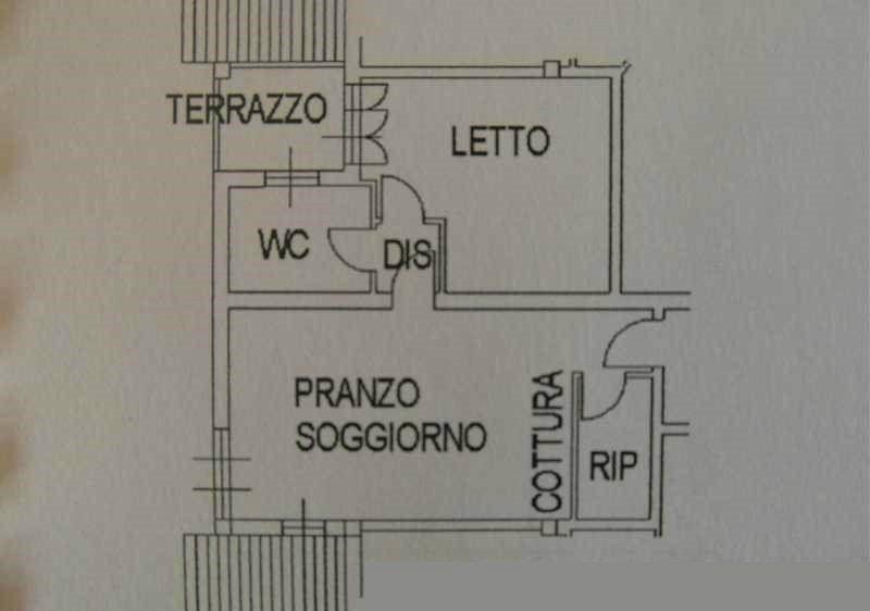Vendita  bilocale Reggio nell Emilia  1 845765