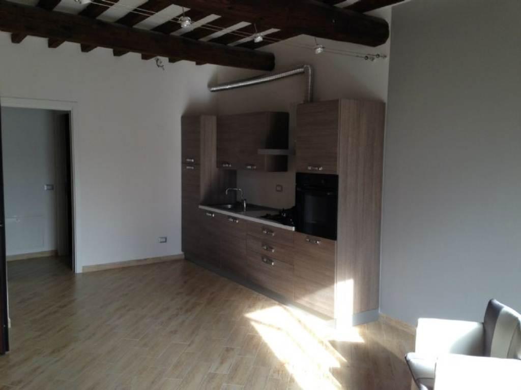 Appartamento in affitto a Cavriago, 2 locali, prezzo € 480 | Cambio Casa.it