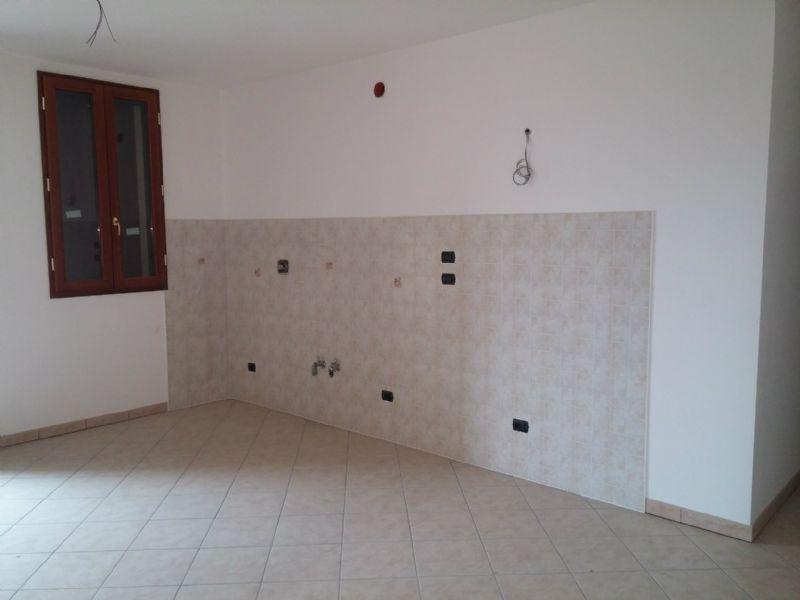 Appartamento in affitto a Campagnola Emilia, 2 locali, prezzo € 450 | Cambio Casa.it