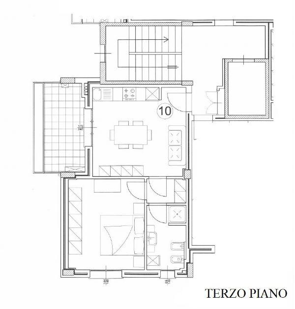 Vendita  bilocale Reggio nell Emilia  1 998487