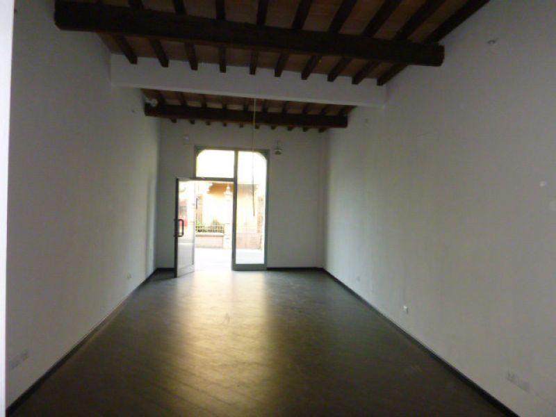 Ufficio / Studio in affitto a Cavriago, 1 locali, prezzo € 700 | Cambio Casa.it
