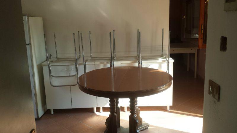 Soluzione Semindipendente in vendita a Cavriago, 3 locali, prezzo € 60.000 | Cambio Casa.it