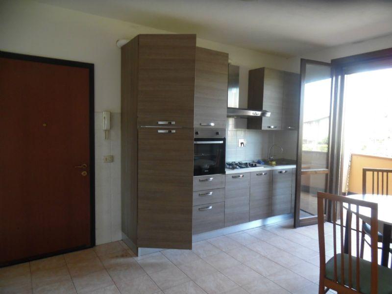 Appartamento in affitto a Reggio Emilia, 2 locali, prezzo € 400 | Cambio Casa.it