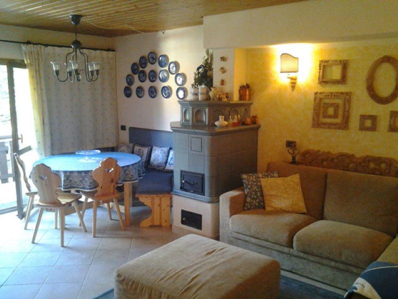 Appartamento in vendita a Vigo di Fassa, 7 locali, prezzo € 520.000 | Cambio Casa.it