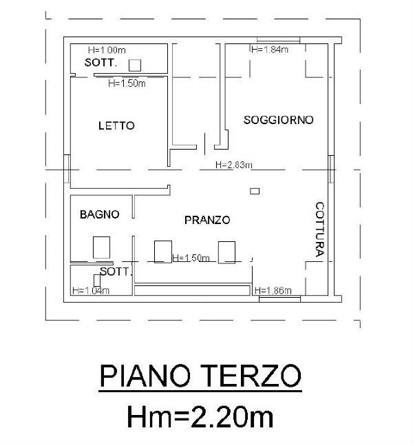 Vendita  bilocale Reggio nell Emilia  1 1034122
