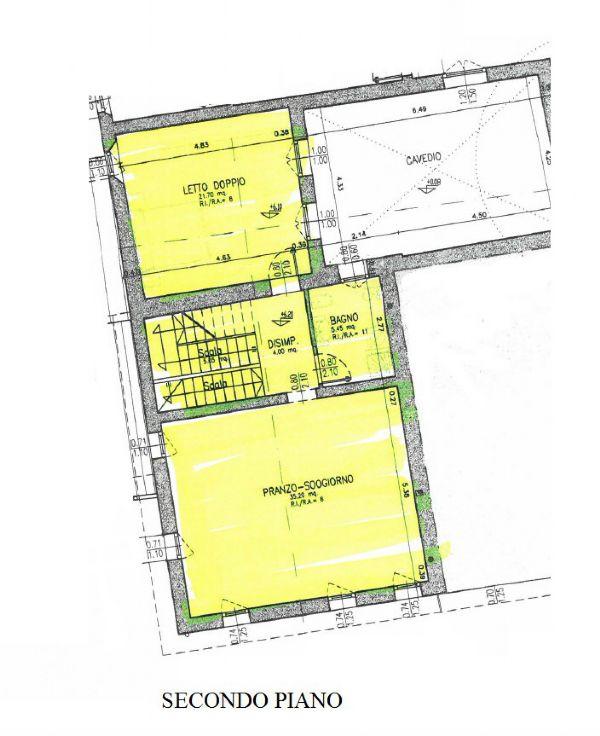 Appartamento in vendita a Casalgrande, 4 locali, prezzo € 230.000 | Cambio Casa.it