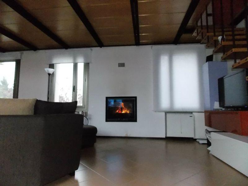 Villa in vendita a Cavriago, 5 locali, prezzo € 480.000 | Cambio Casa.it