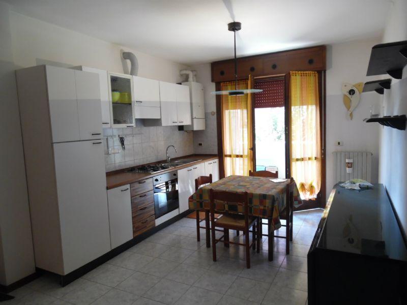 Appartamento in affitto a Reggio Emilia, 2 locali, prezzo € 420 | Cambio Casa.it