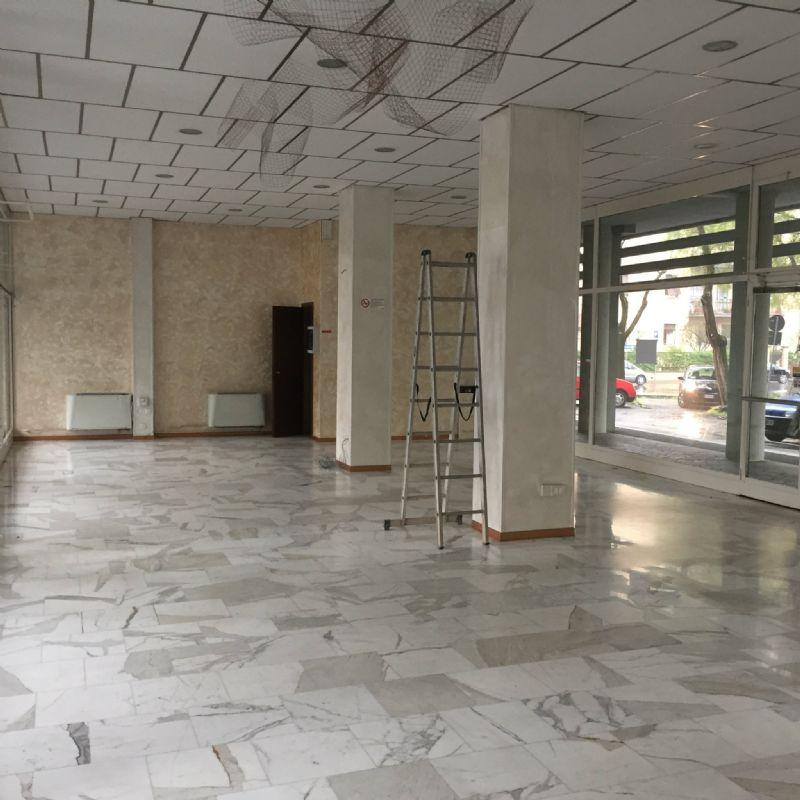 Laboratorio in vendita a Reggio Emilia, 1 locali, prezzo € 90.000 | Cambio Casa.it