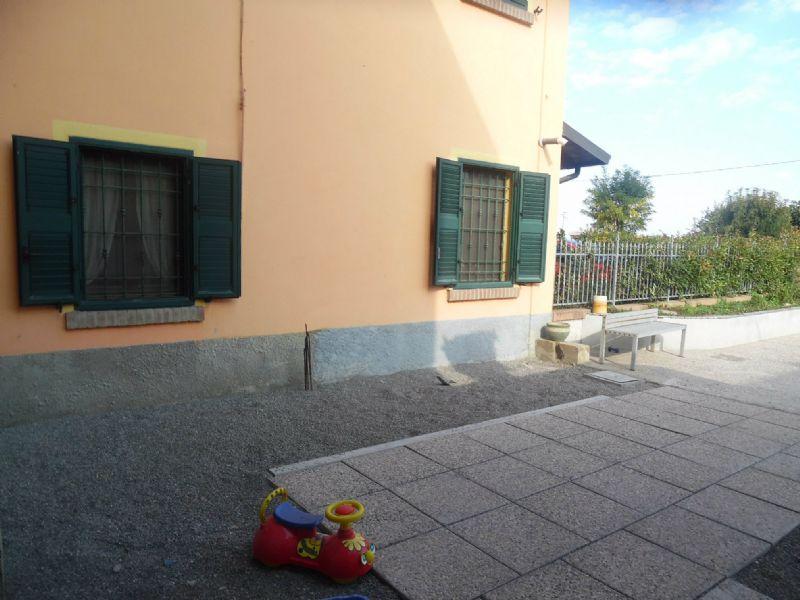Appartamento in affitto a Cadelbosco di Sopra, 3 locali, prezzo € 500 | Cambio Casa.it