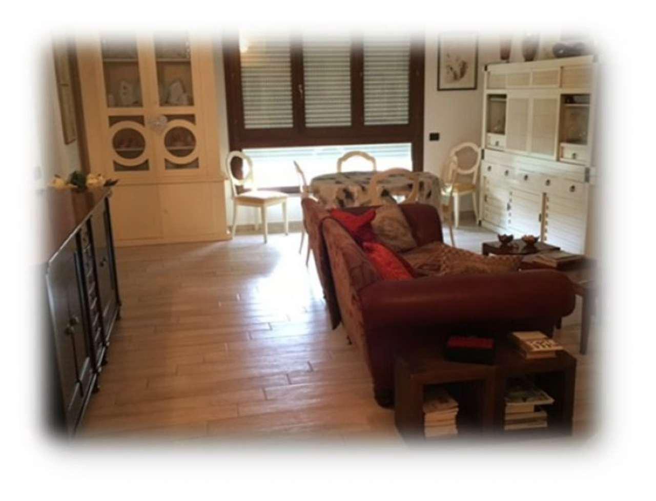 Attico / Mansarda in vendita a Reggio Emilia, 4 locali, prezzo € 360.000 | Cambio Casa.it