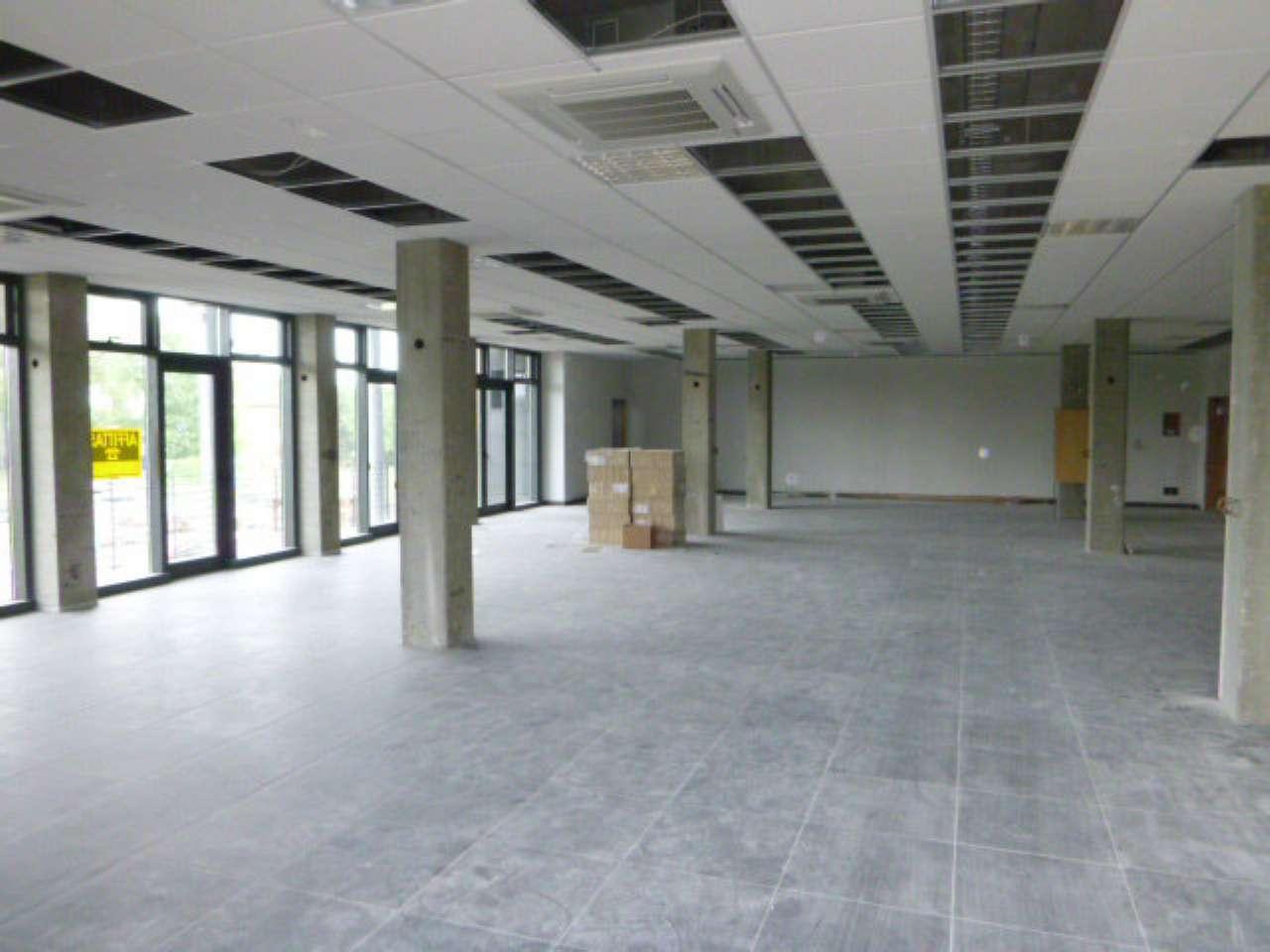 Ufficio monolocale in affitto a Reggio nell'Emilia (RE)