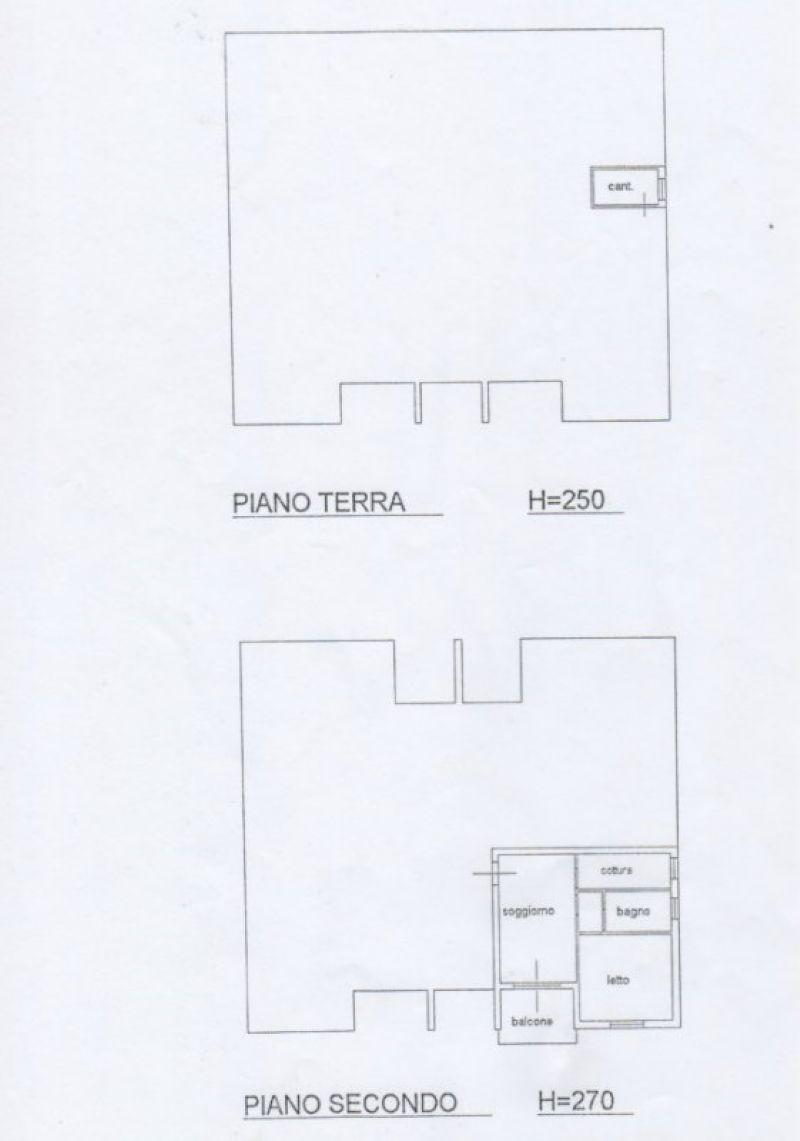 Vendita  bilocale Reggio nell Emilia  1 667577