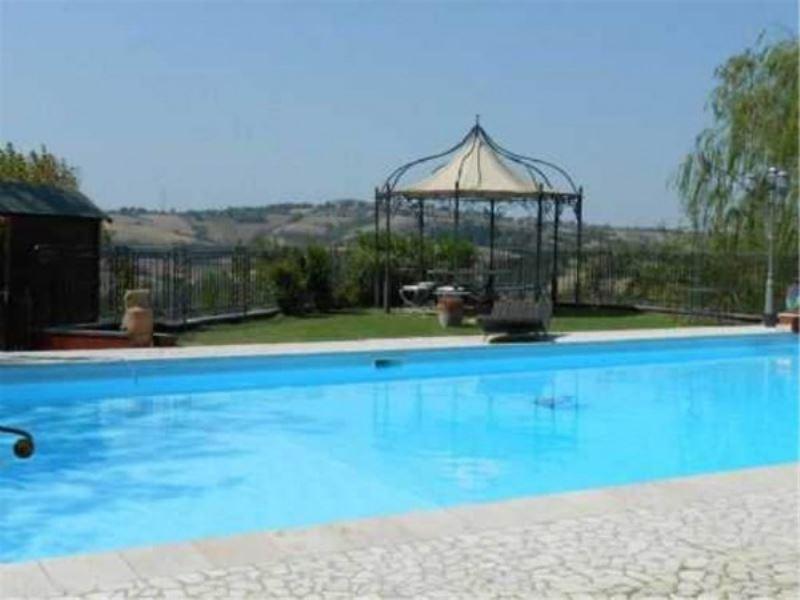 Villa in vendita a Montescudo, 9999 locali, prezzo € 1.100.000 | Cambio Casa.it