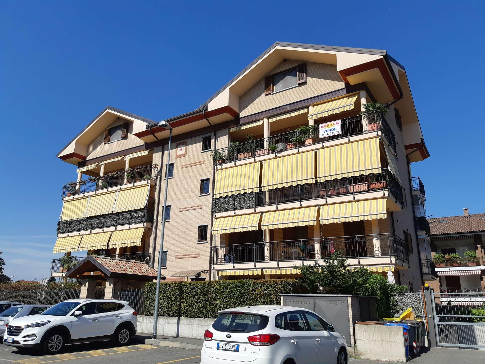 Foto 1 di Appartamento via alle fabbriche  140, Caselle Torinese